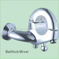 Bathtub Mixer