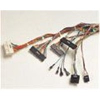 Photocopier Harness