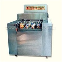 automatic liquid pouring lia screw-in machine