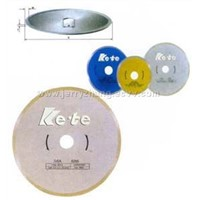 Disc saw & Grinding wheel