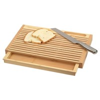 Bamboo Bread Cutting Board - HGM-002