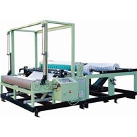 Rewinding and Cutting Machine