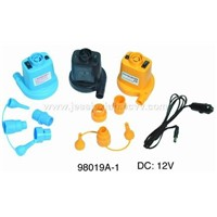 AC DC Electric Pump