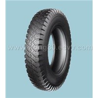 tyre & tube for light duty truck