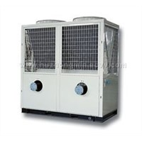 Air Cooled Modular (Heat Pump) Chiller