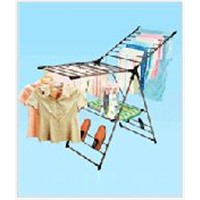 Aliform Stainless Clothes Rack