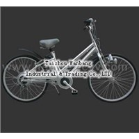 Torque Sensor Intelligent PAS Electric Bicycle
