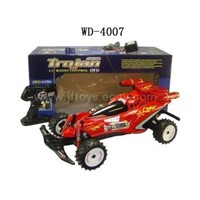 Remote Control 4WD Buggy W/ Battery