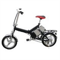 ELECTRIC FOLD BIKE