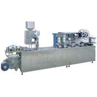 Blister Packing Machine, Speed Blister Packing Machine