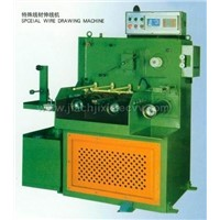 special wire drawing machine