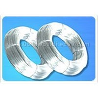 Hot-Dip Zinc-Plating Iron Wire