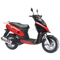 Gas Scooter--BD125T-2
