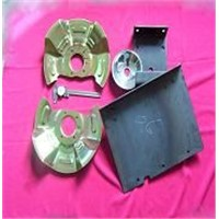 Vehicles metal stamping,mudguard,Auto light stamping