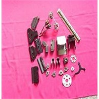 bicycle clamp pressed parts ,automobile jack pressed parts,