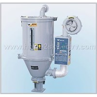 MICROPROCESSOR HOPPER DRYER SERIES