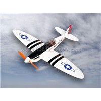 RC Model (Electric Spitfire)
