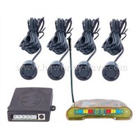 LED Dispaly Wireless parking sensor