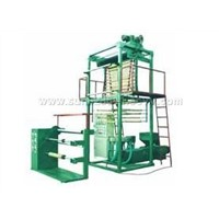 PE/PO Film Extrusion Machine