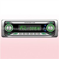 Car DVD(VCD) Receiver