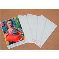 High Glossy Water-Proof RC Photo Paper