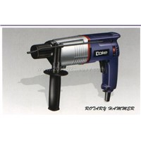 Power Tools---Rotary Hammer