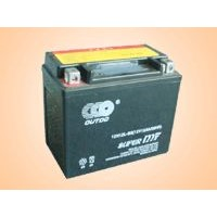 Valve-regulated lead-acid battery