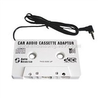 Audio Transmitter(Car Audio Cassette Adapter )