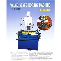 Valve Seats Boring machine