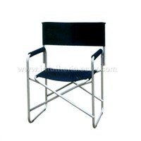 Aluminum Tube Chair 1
