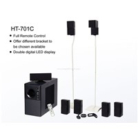 7.1-Channel Home Theater