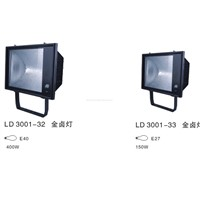 Matel Halide Flood Lights