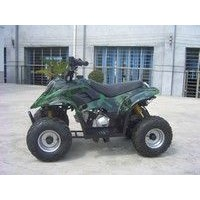 50cc ATV Bike 4 Stroke