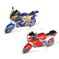 POCKET BIKE 4-STROKE