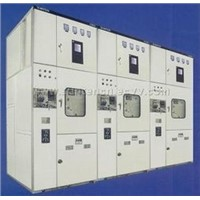 Indoor Cabinet Fixed Type AC Metal Enclosed Switching Equipment
