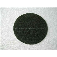 Combined Cutting/Sanding Disc
