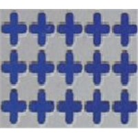 Perforated Metal Plate Mesh (Click Photo for Details)