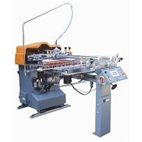 Belt Printing Machine