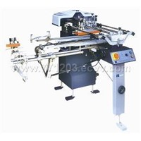 Chain Printing Machine