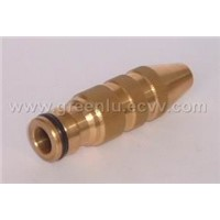 Brass Power Nozzle