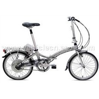 Foldable Electric Bike (FEB006)