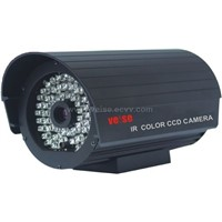 Waterproof Camera and Color CCD IR Camera(DF-7102)