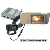 Car Rear View Camera (DF-1270)