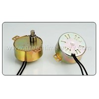 Synchronous Motor for Air Conditioner Fan