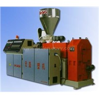 Supplying Twin Screw Extruder(Plastic Extruder),Machinery