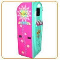 Photo Sticker Machine YL3