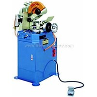 Metal Circle Sawing Machine