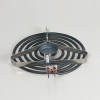 Heating element of microwave oven