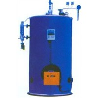 LHS automatic steam boiler