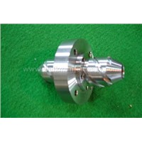 Parts for Industrial Machinery